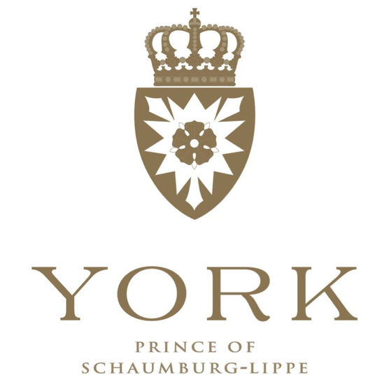 YORK PRINCE OF SCHAUMBURG-LIPPE